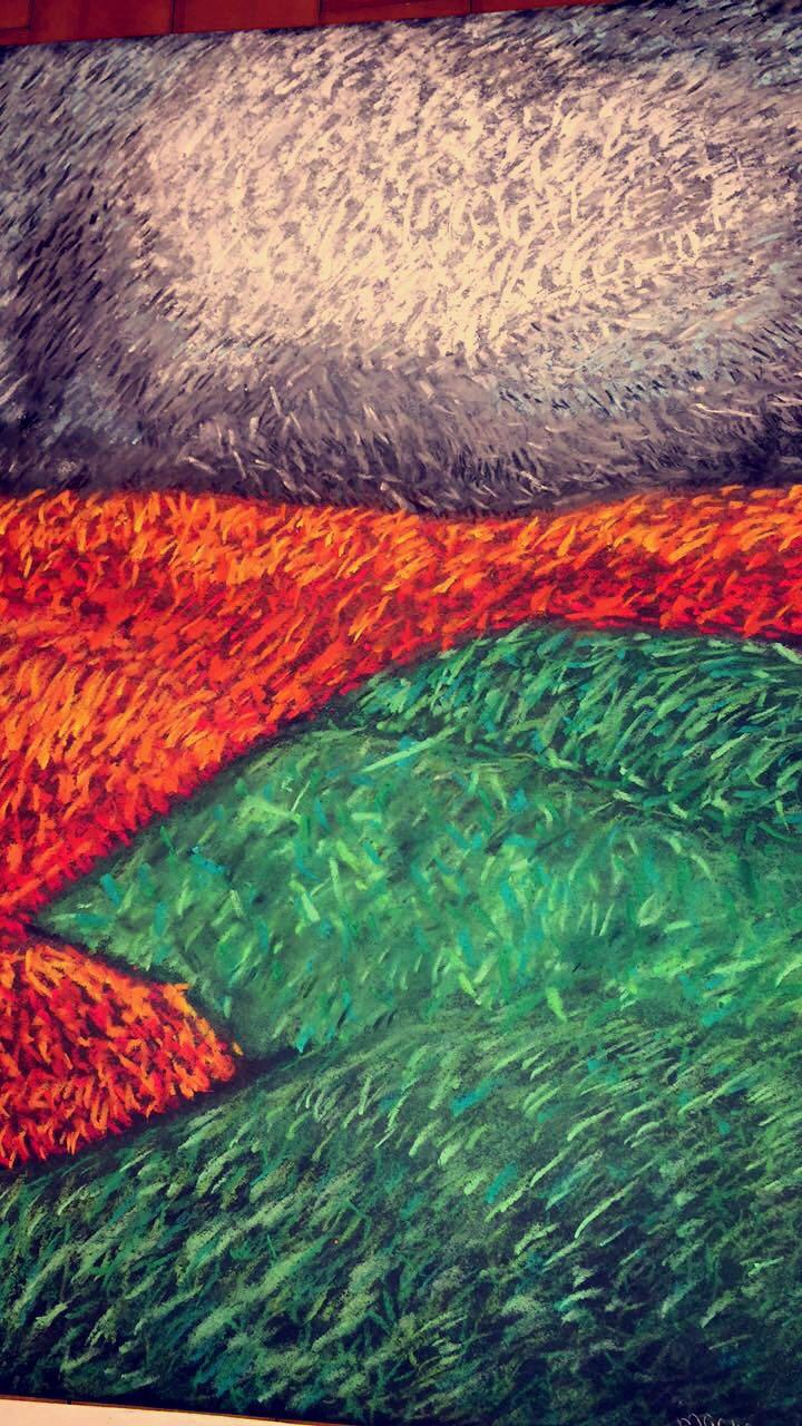 Mackenzie Yeager Impressionism